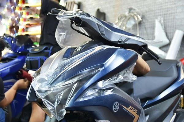 Dán keo xe để bảo vệ nước sơn và độ bền bên ngoài