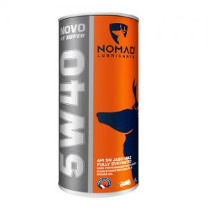Nhớt nomad 1 lít dành cho xe côn tay Winner, Exciter