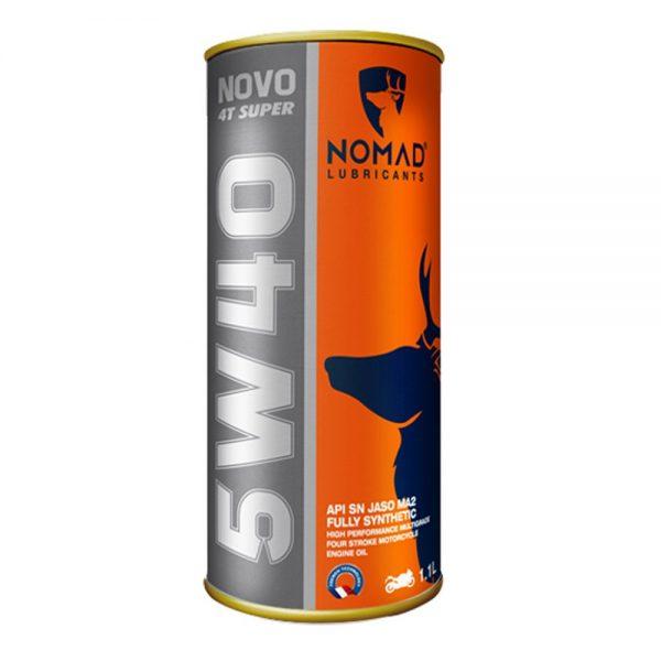 nomad 1.1 lit 5w40